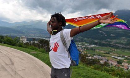 Restiamo umani: In marcia con John Mpaliza per difendere i diritti di tutti