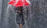 Meteo: temperature in calo e temporali in arrivo