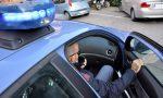 Stalker si arrampica sul balcone per spiare la ex, arrestato dalla Polizia