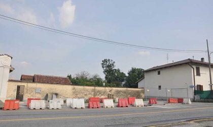 San Francesco: via Torino si rifà il look, nuovi marciapiedi in arrivo