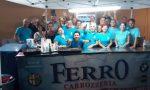 Festa di San Tiburzio: grande successo a San Benigno Canavese