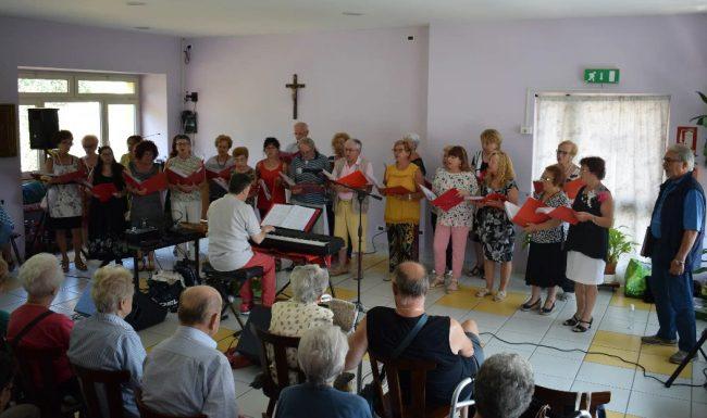 Volpiano: un altro grande successo per il Coro dell'Unitre