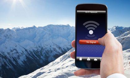 Divario digitale l'Uncem sui nuovi ripetitori in montagna