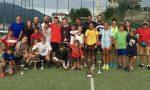 """Alpette capitale del calcio tennis con il torneo """"La Paterla"""""""