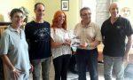 Il Comune di Castellamonte premia i campioni di ballo