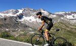 2100 chilometri in 13 tappe… in biciletta!