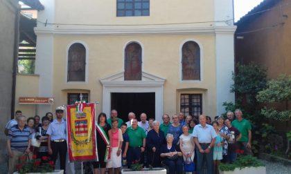 Adotta la chiesetta di San Rocco: volontari valperghesi da 10 e lode