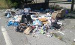 Canavese invaso dai rifiuti ingombranti | FOTO