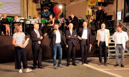 Concert dla Rua, un successo l'edizione Ispirata al Giro d'Italia | FOTO