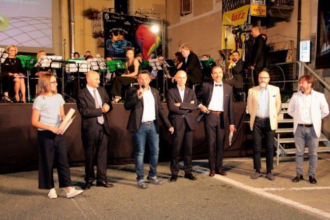 Concert dla Rua, un successo l'edizione Ispirata al Giro d'Italia