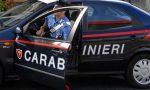 Tentata di strangolare il compagno, fermata dai carabinieri