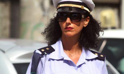 San Maurizio, Eliana Viale è il nuovo comandante della Polizia Locale