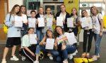 Studenti favriesi della Vidari in trasferta in Gran Bretagna