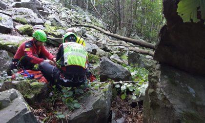 Tragedia in Val Soana: perde la vita un cercatore di funghi