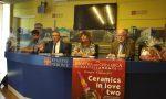 Polemica sulla Mostra della Ceramica: sindaco e assessore rispondono alla Lega