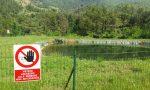 Guardie ecologiche per il laghetto