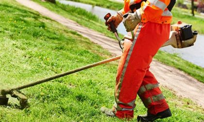 Mathi: manutenzione del verde, per la prima volta il servizio sarà affidato a terzi