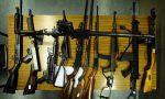 Scadenza presentazione certificato medico per detentori di armi