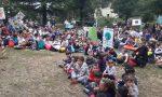 Fridays for Future a Belmonte con 600 alunni dell'IC di Valperga