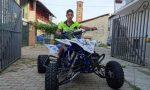 Christian Versaci, un campione del mondo a Cortereggio