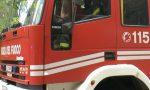 Fuga di gas alla scuola media Benito Atzei di Corio
