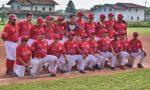 Castellamonte: grandi vittorie dell'Under 15 del Red Clay