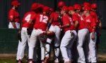 Castellamonte: Continua il sogno dei talentuosi Red Clay di Baseball