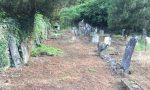 Il cimitero di Santa Maria in Doblazio sarà recuperato