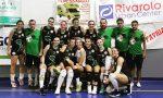 Due squadre al via del volley per la Finimpianti Rivarolo