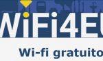 Wi-fi gratuito ad Ozegna grazie a 15mila euro di buoni
