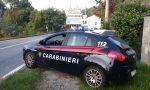 Carabinieri arrestano 23enne per aggressione in un ristorante