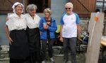 Festeggiati i 60 anni dei CAI Leini