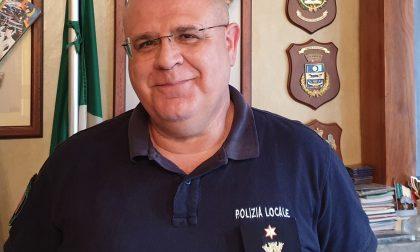 Nuovo comandante della Polizia municipale di Volpiano, è Luca Gianmaria Solinas