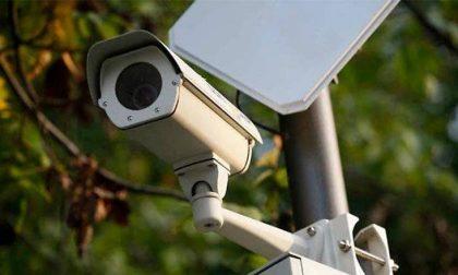 Più telecamere per una cittadina maggiormente sicura