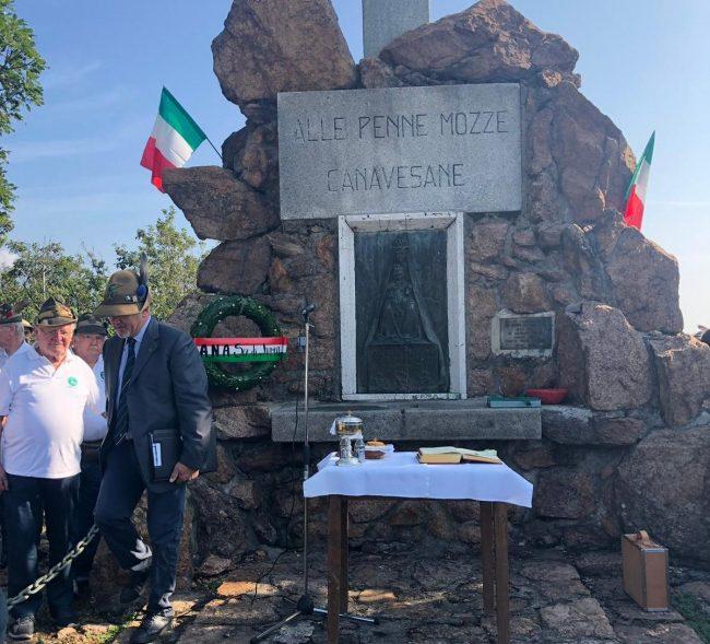 Commemorazione Alpini caduti nella campagna in Russiao4