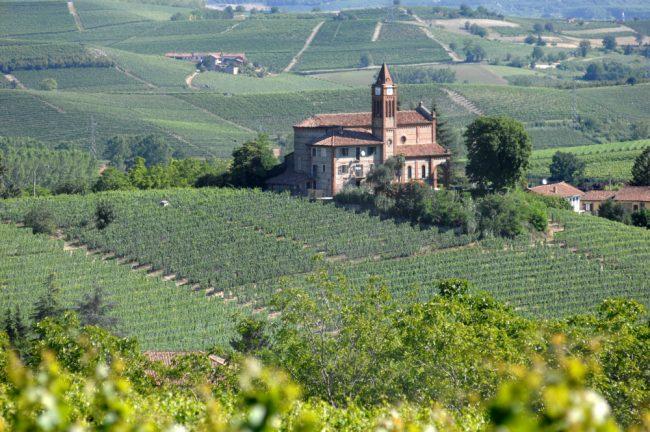 """Cantina Terre del Barolo tra le 120 aziende vincenti  """"celebrate"""" da Forbes Italia"""