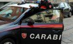 Aggredisce una ragazza senza motivo con un pugno, fermato dai carabinieri