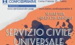Bando di selezione per il servizio civile universale