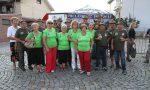 Gli Alpini Caselle compiono 96 anni