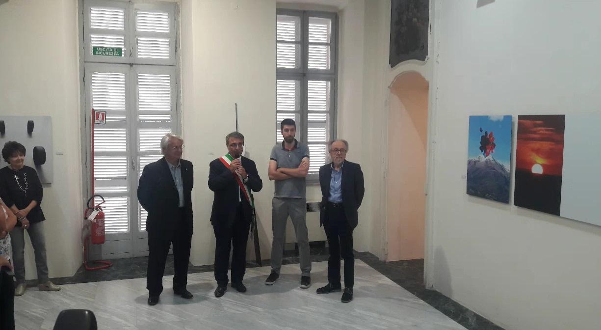Castellamonte: prosegue a palazzo Botton la mostra CreATTIVI