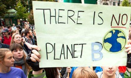 Stato di emergenza climatica: a Ivrea arriva la petizione