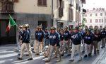 Il Gruppo Alpini Lanzo ha spento 95 candeline