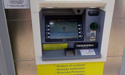 Nuovo servizio a Vallo: installato un punto prelievo di Poste Italiane