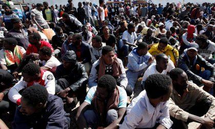 """Operazione """"Mondi Connessi"""": fermata rete di traffico internazionale di migranti"""