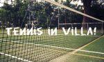 Villa Filanda a Cuorgnè: raccolta fondi per l'area sportiva
