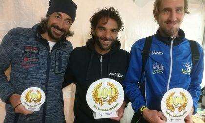 Sulle Alpi 100 Km di corsa ecco gli eroi primi al traguardo