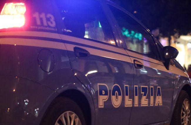 Controlli della Polizia a Ivrea nel fine settimana, un arresto | FOTO