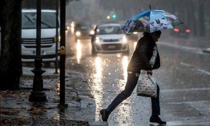 Meteo Piemonte: ancora piogge, l'estate è lontana