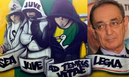"""Carlo Taormina: """"La Juve faccia la Signora e ritiri le denunce contro gli Ultrà"""""""