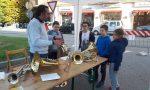 Accademia Filarmonica dei Concordi: riuscito Open day a Cuorgnè